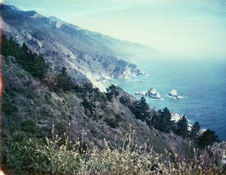 big sur | by lawatt