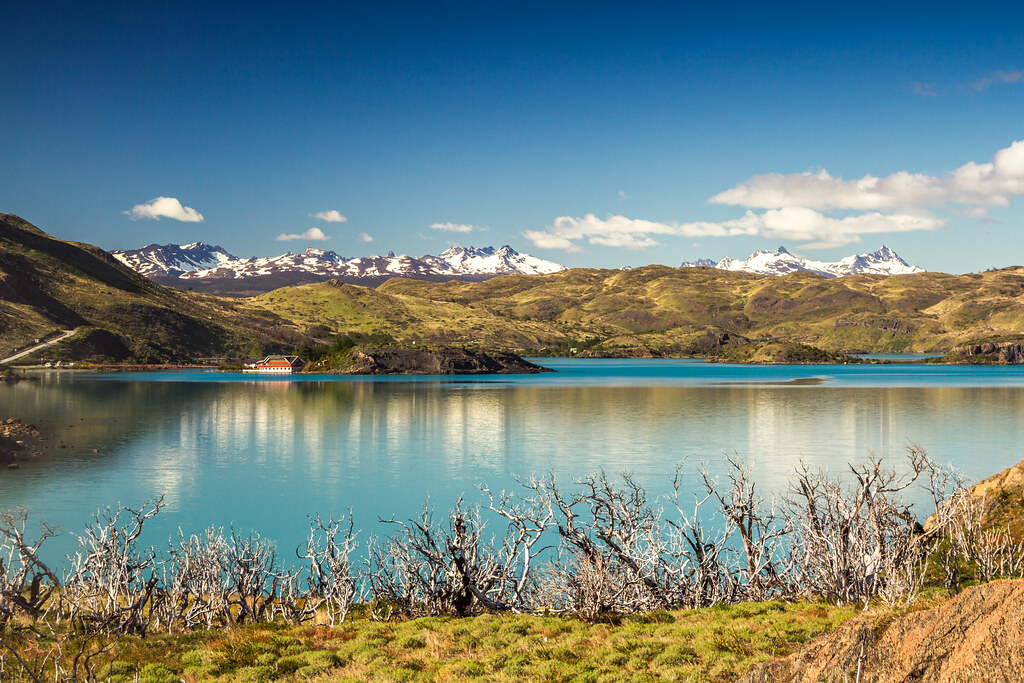 Visit Chile, Country Where The Average Life Is Over 75 Years