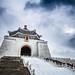 中正紀念堂 Chiang Kai-shek Memorial Hall / 台灣台北 Taipei, Taiwan / SML.20140213.6D.30749.P1