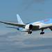 Thomson Airways Boeing 787-8 G-TUIE