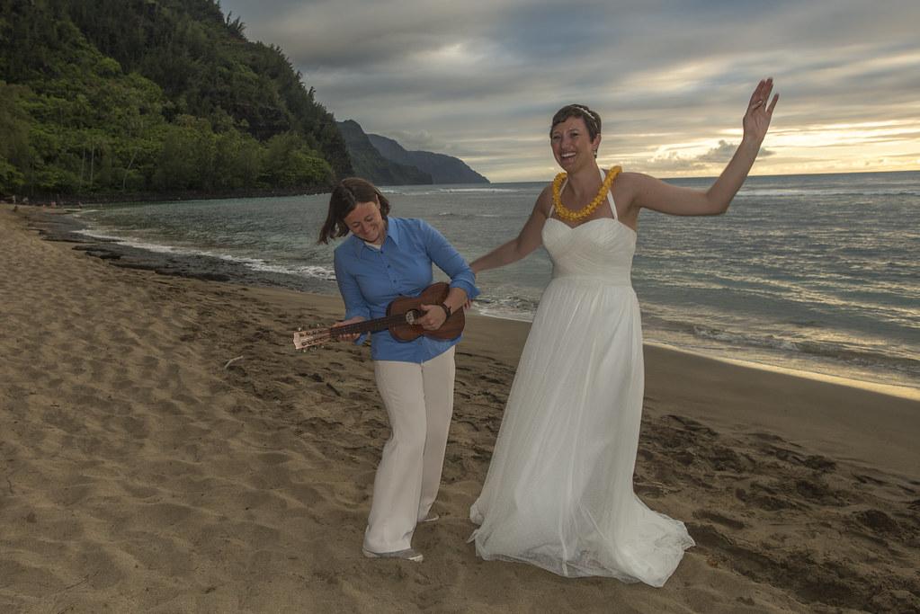 Ke E Beach Wedding 105 Maile Photography From Our Wedding