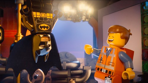 The LEGO Movie - screenshot 6