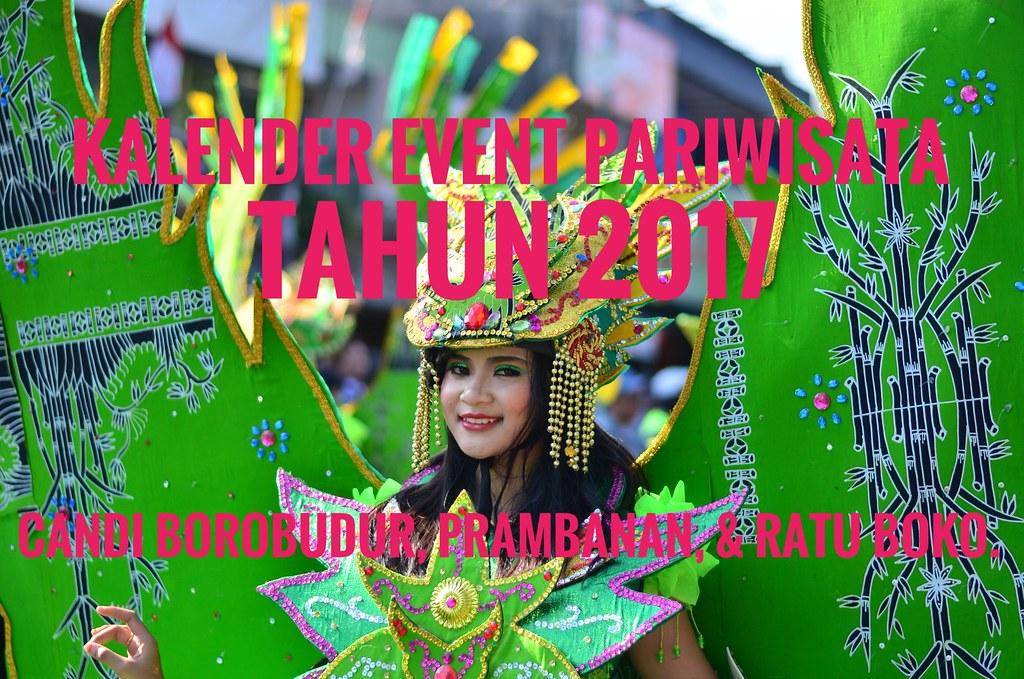 Kalender Pariwisata 2017
