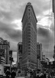 New York - Flatiron Building | by riese.laurenc