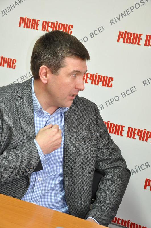 Кириллов — про політичні ігри