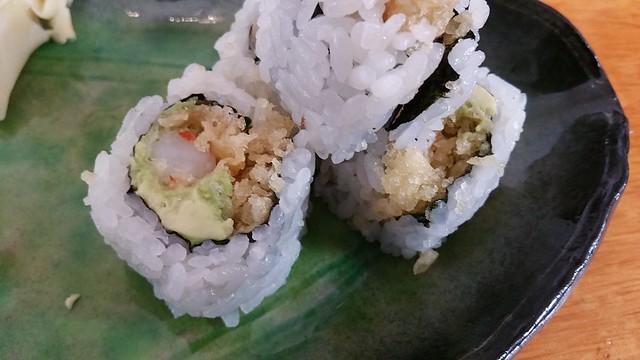 2017-Apr-21 Kishimoto - mamenoki roll