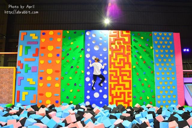 運動瘦身|Air-gene彈翻健身育樂中心–來彈跳床/跳跳床/airgene空氣基因運動爆汗吧!@南屯區 龍富路