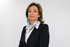 María Claudia García, nueva Presidenta de Indra en Colombia