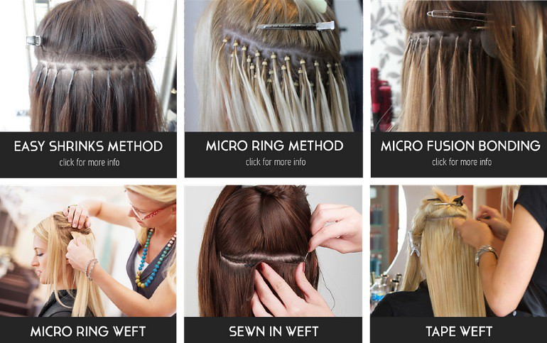 Belle Hair Extensions Manchester London Hair Extensions Flickr