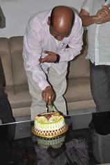 Producer Malakapuram Sivakumar Birthday Stills