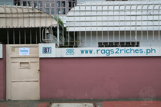 R2R Versions