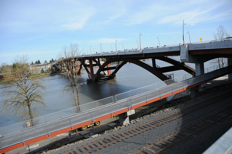 New section of Sellwood Bridge path-1.jpg