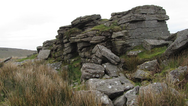 Black Tor (Brent Down)