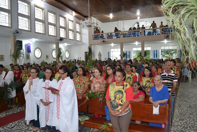 Semana Santa 2017 - Domingo de Ramos