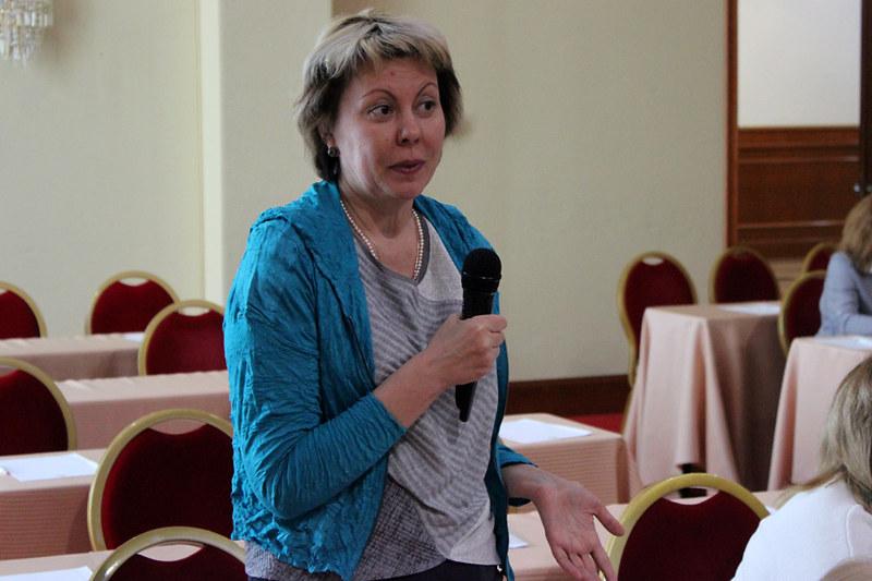 Наталья Медведева, Студия, г. Н.-Новгород