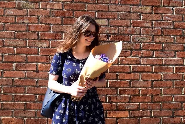 How To Spend A Sunny Sunday In Hoxton | www.rachelphipps.com @rachelphipps