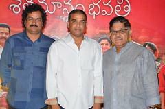 Shatamanam Bhavati Appreciation Meet By Allu Academy Of Arts