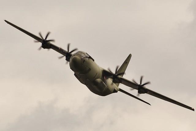 Hercules C.4 ZH865