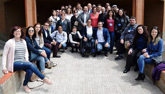 Encuentro de las Lanzaderas de Castilla-La Mancha
