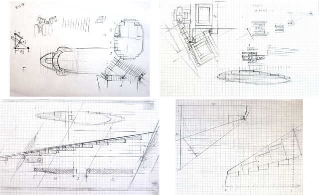 B-52 plans from 2012