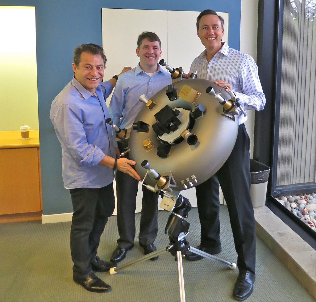 Unveiling The Revolutionary 3D-Printed Satellite From Plan