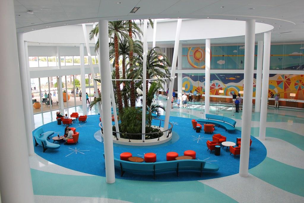 Universal Cabana Bay Beach Hotel Address