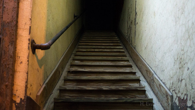 creepy stairs flickr photo sharing