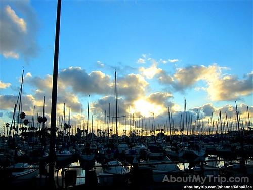 Naples Long Beach Boat Parade