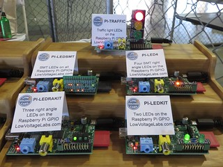 Bay Area Maker Faire 2014 | by Low Voltage Labs