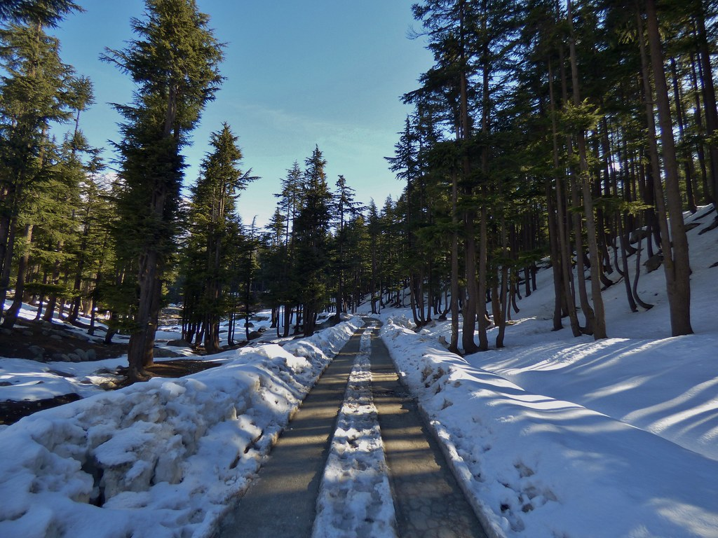 kalam in the swat valley khyber pakhtunkhwa pakistan m