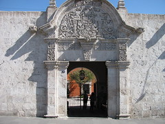 Marvel at the Casa del Moral - Things to do in Arequipa