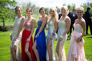 Prom 2014 | by Perry McKenna