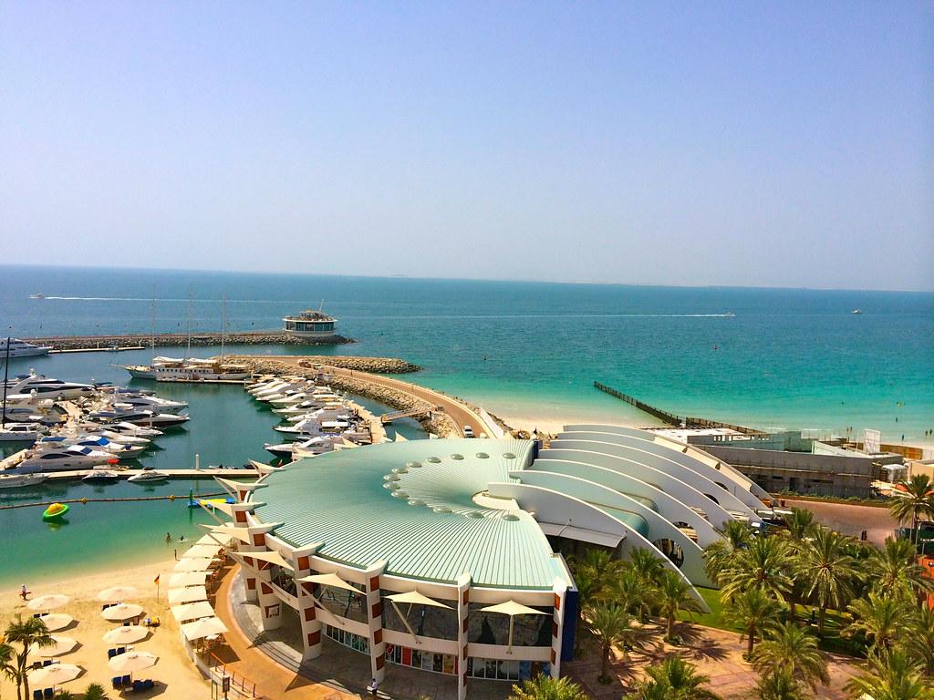 Jumeirah Beach Hotel Dubai Contact Number