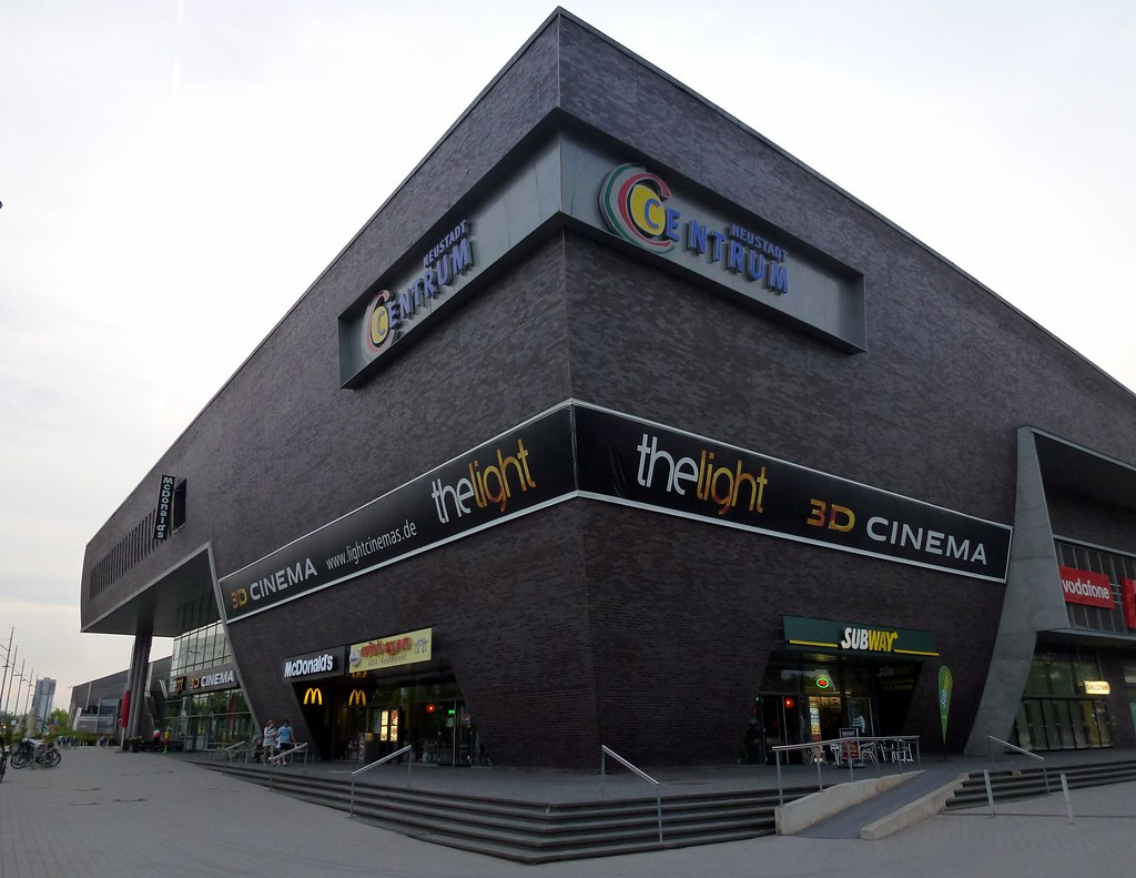 Cinemax Halle
