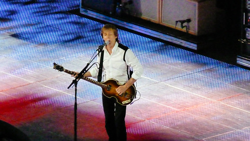 Paul McCartney Out There Tour Chicago 2014 | by spablab
