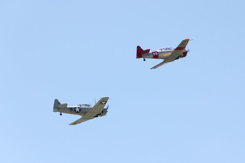 mid atlantic air museum world war ii weekend air show flickr