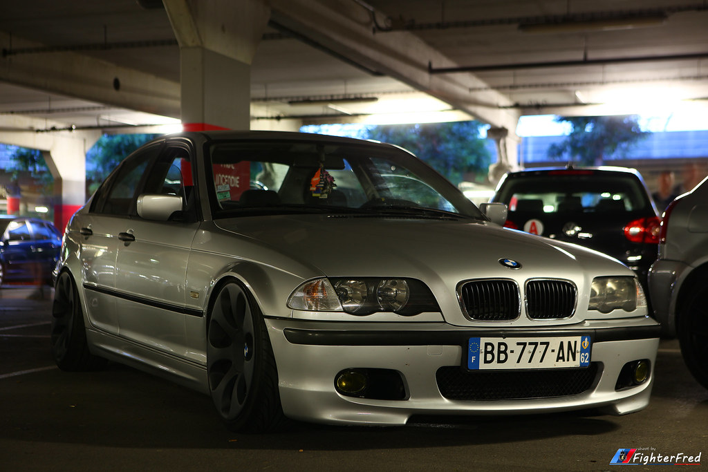 bmw e46 320d 19 styling 121 unknow canon eos 5d mark. Black Bedroom Furniture Sets. Home Design Ideas