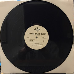 A TRIBE CALLED QUEST:THE ANTHOLOGY(RECORD SIDE-D)
