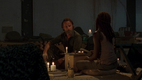 TWD 8_5 CANDLELIT DINNER