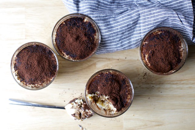small batch tiramisu