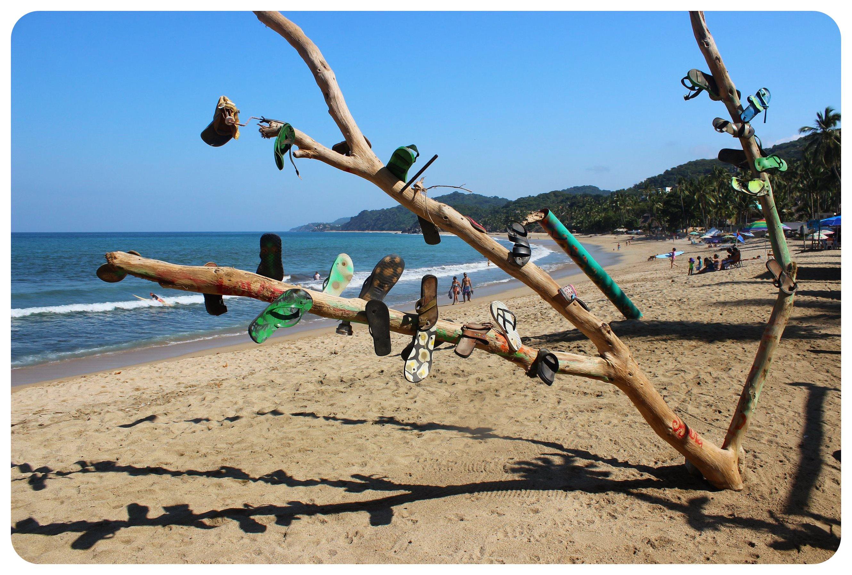 sayulita beach