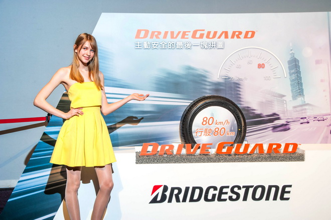 DriveGuard在低壓行駛狀況下兼顧優異乘坐舒適性-3