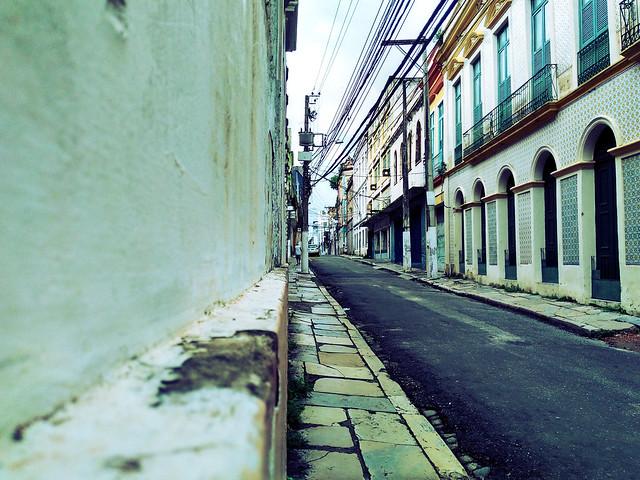 Cidade Velha - Belém