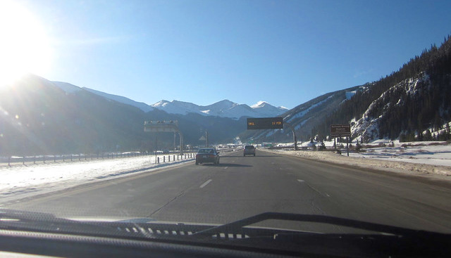 Viaje a Colorado 1