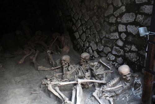 Antichi scheletri
