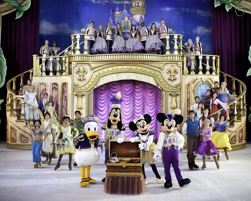 DOI Finale © Disney