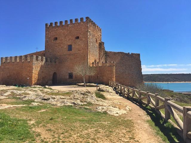 Castillo de Peñarroya (Ciudad Real)