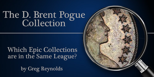 THE POGUE FAMILY COLLECTION AND EPIC PAST SALES
