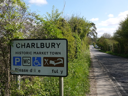 Polite Charlbury