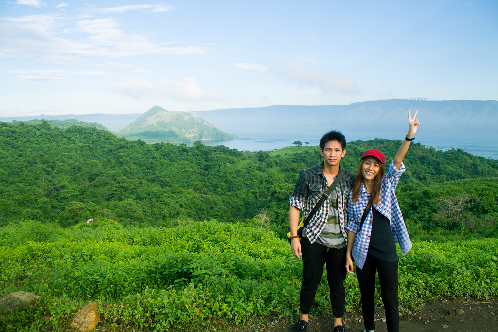 Taal Volcano Tour (17)